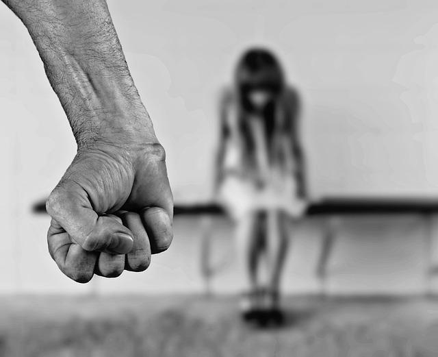 Vi måste få ett slut på mäns våld mot kvinnor